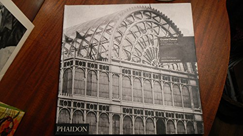 9780714829258: Crystal Palace: Joseph Paxton and Charles Fox (Architecture in Detail)