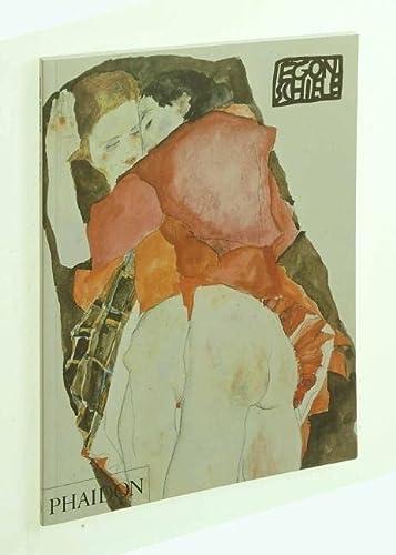 9780714829272: Egon Schiele