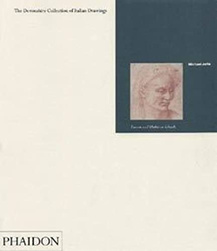 9780714829333: The Devonshire Collection of Italian Drawings: Tuscan and Umbrian Schools