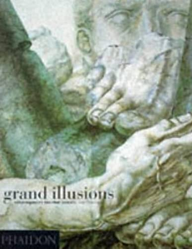Grand Illusions - Contemporary Interior Murals