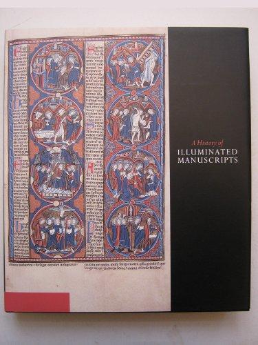 9780714829494: A History of Illuminated Manuscripts (Decorative Arts)
