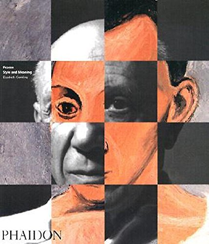 9780714829500: Picasso: Style and Meaning