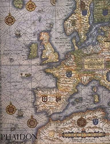 9780714829548: Antique Maps