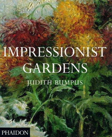 9780714829593: Impressionist Gardens