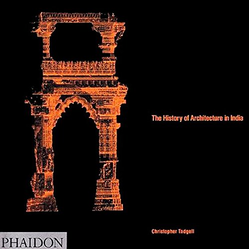 9780714829609: The History of Architecture in India