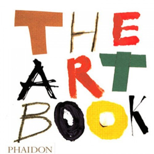 9780714829845: The Art Book