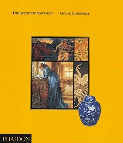 The Aesthetic Movement: Lambourne, Lionel