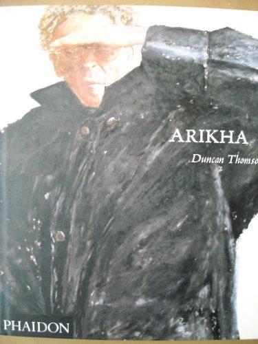 9780714830100: Arikha