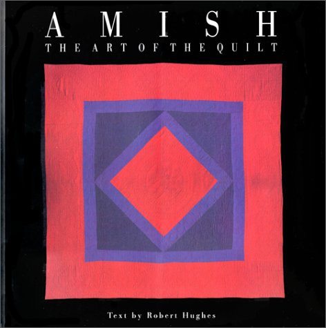 9780714831367: Amish: Art of the Quilt