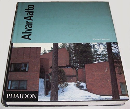9780714831596: Alvar Aalto (Architecture Générale)