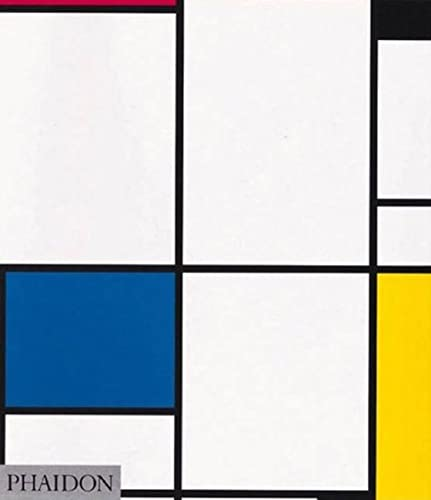 9780714831671: Mondrian