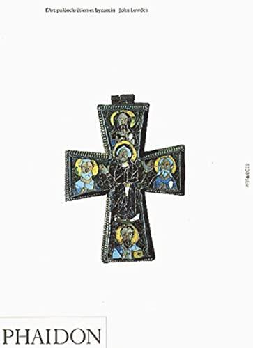9780714831688: Early Christian & Byzantine Art (Art & ideas)