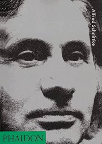 9780714831695: Alfred Schnittke (20th-century composers)