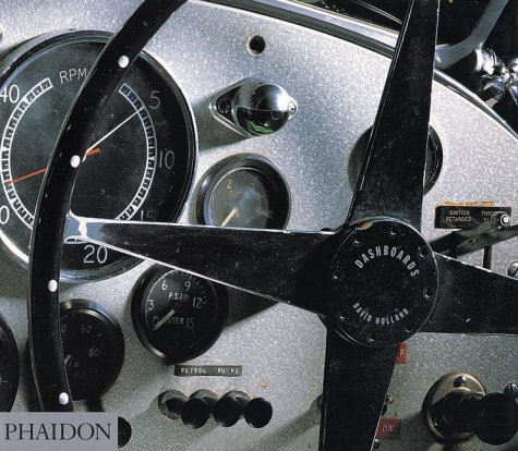 Dashboards: David Holland