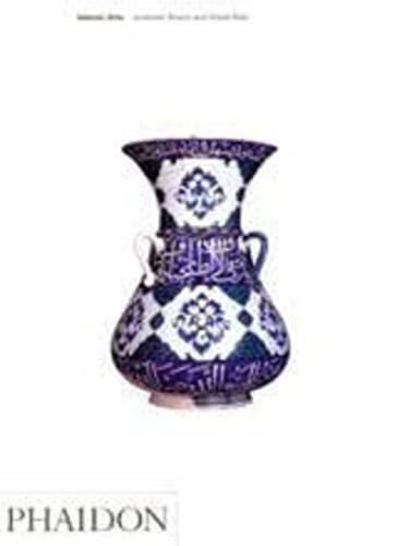 9780714831763: Islamic Arts (Art & Ideas)