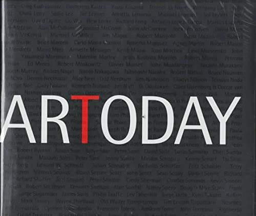9780714832012: Art Today: A Guide to International Art
