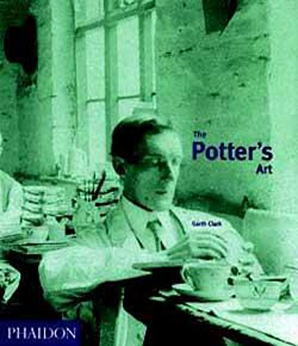 9780714832029: The Potter's Art: A Complete History of Pottery in Britain