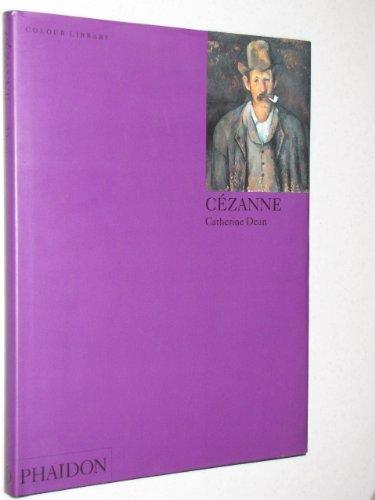 9780714832081: Cezanne (Colour Library)