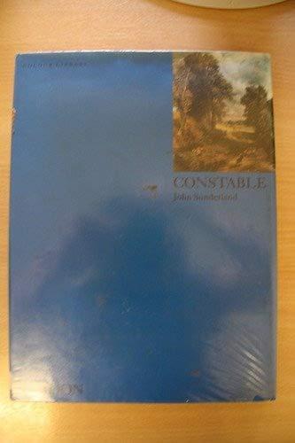 9780714832098: Constable (Colour library)