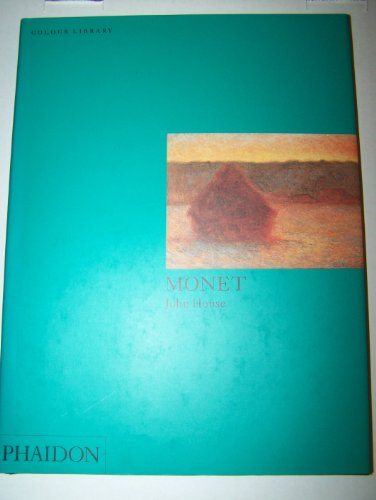 9780714832258: Monet (Colour Library)