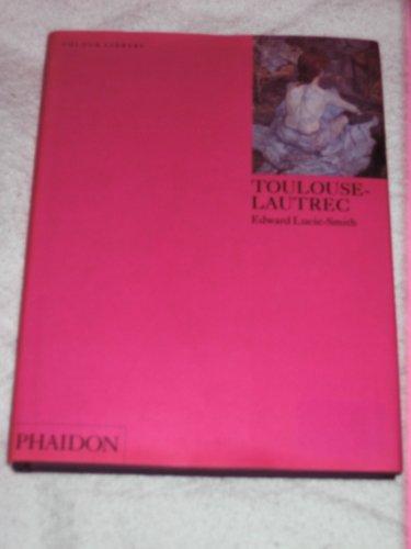 9780714832326: Toulouse-Lautrec: Color Library (Colour Library)