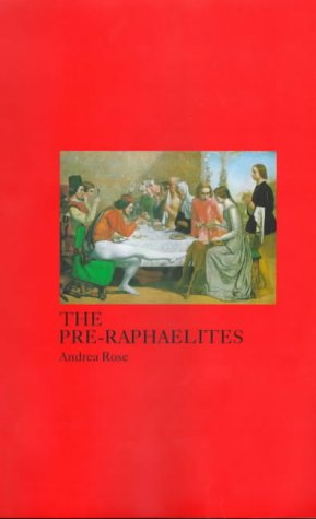 9780714832401: The Pre-Raphaelites: Color Library (Colour Library)