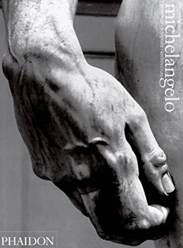 9780714832968: Michelangelo. Paintings, sculpture, architecture