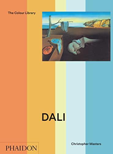 9780714833385: Dali: Colour Library (Phaidon Colour Library)