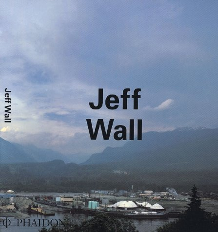 9780714833491: Wall Jeff (Contemporary Artists Series)