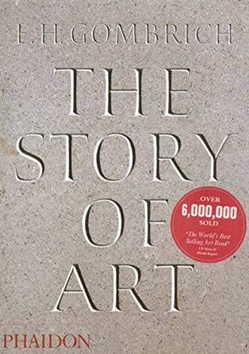 9780714833552: The Story Of Art - 16th Edition (Gombrich, Ernst Hans Josef//Story of Art)