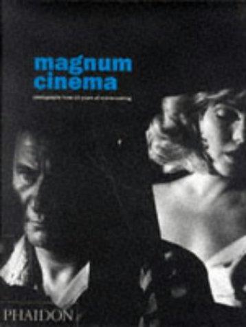 Magnum Cinema: Alain Bergala