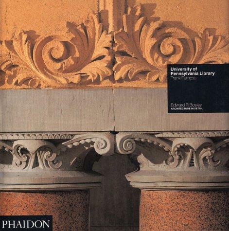 9780714833897: University of Pennsylvania Library