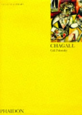 9780714834030: Chagall (Colour Library)