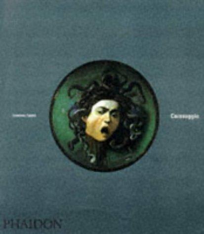 9780714834160: Caravaggio