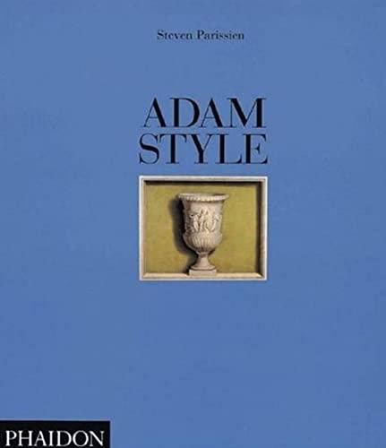 9780714834535: Adam style