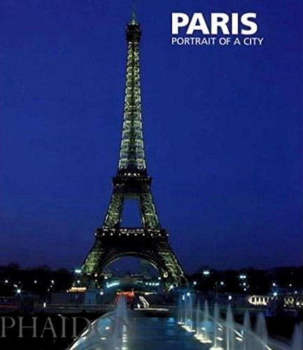9780714834559: Paris: Portrait of a City