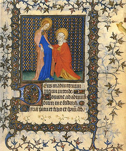 9780714834641: Books Of Hours (Miniature Editions)