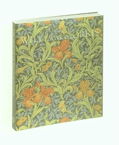 9780714834658: Designs of William Morris (Phaidon Miniature Editions)