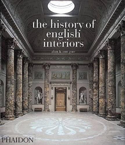 9780714834689: The History of English Interiors
