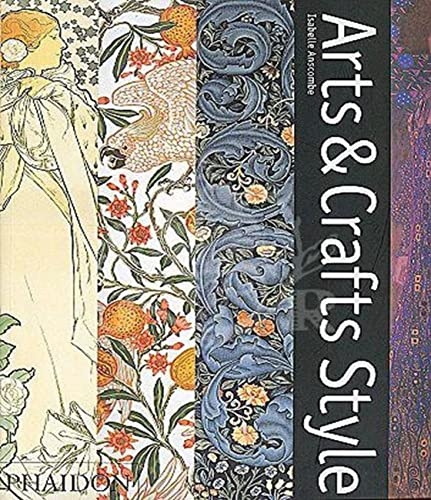 9780714834696: Arts & crafts style