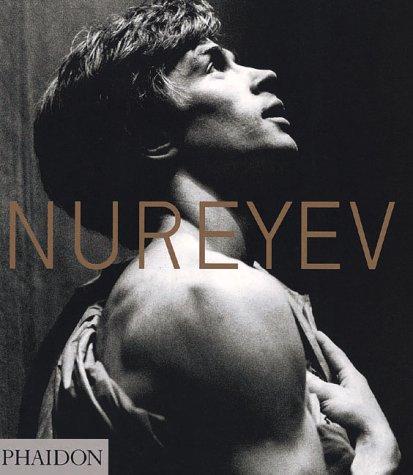 9780714834702: Nureyev
