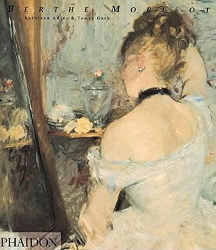 9780714834795: Morisot Berthe. Ediz. inglese