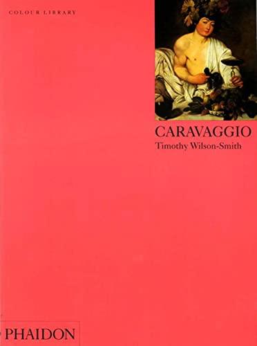 9780714834856: Caravaggio: Colour Library