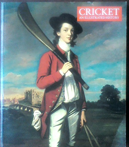 9780714834863: CRICKET : An Illustrated History