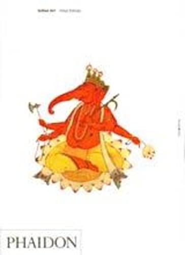 9780714834962: Indian Art