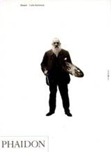 9780714835006: Monet (Art & ideas)