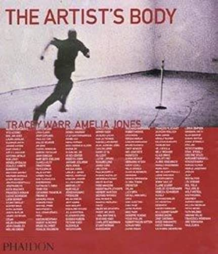 9780714835020: The Artist's Body (Themes and Movements)