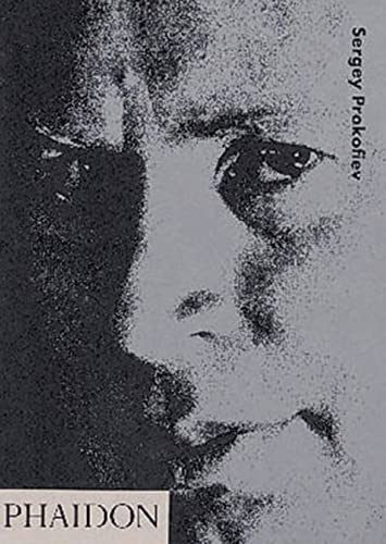 9780714835136: Sergey Prokofiev