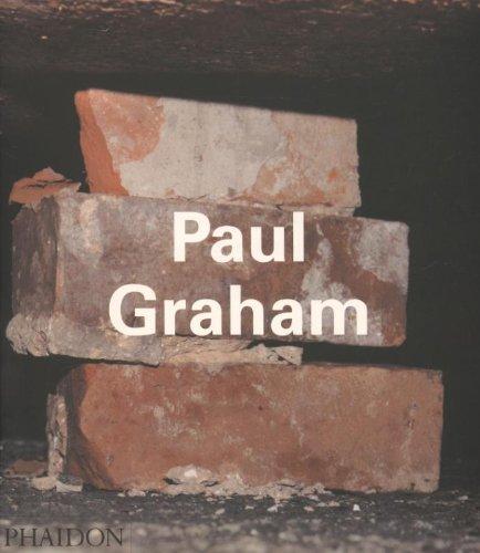 9780714835501: Paul Graham (Contemporary Artists (Phaidon))
