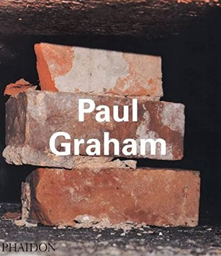 9780714835501: Paul Graham (Contemporary Artists (Phaidon))